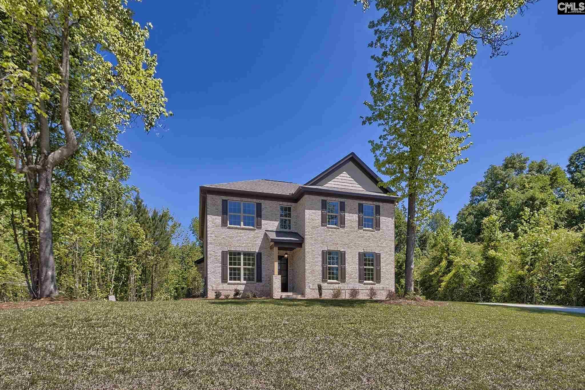 375 Creek Ridge Blythewood, SC 29016