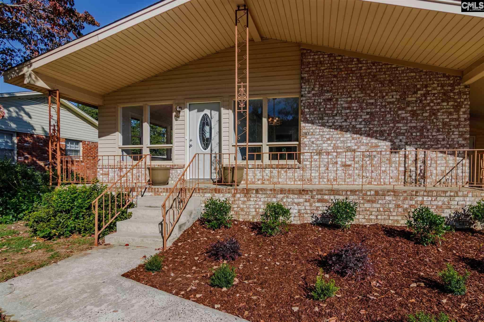 3124 Trailstream West Columbia, SC 29170