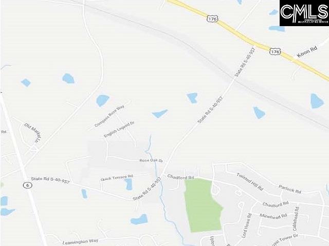 Farming Creek Irmo, SC 29063