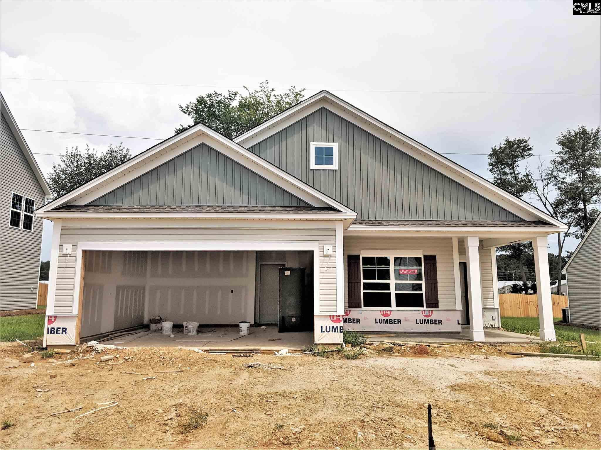209 Elsoma Chapin, SC 29036