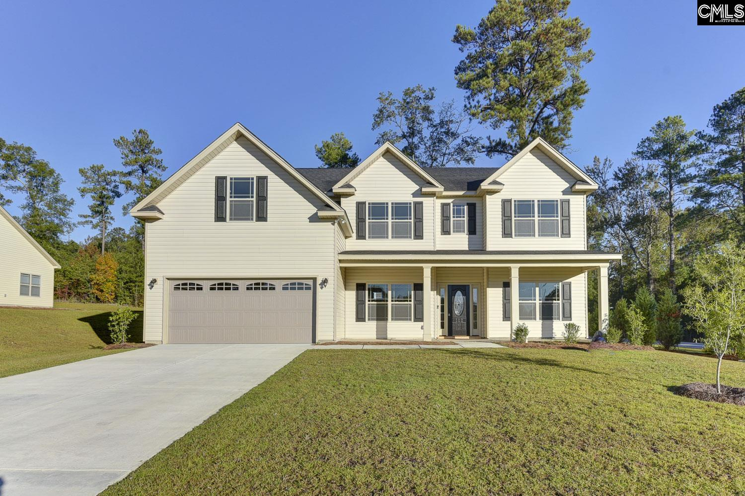 102 Tall Pines Gaston, SC 29053