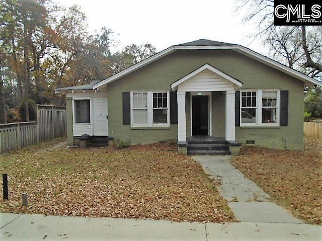 608 Wildwood Columbia, SC 29203