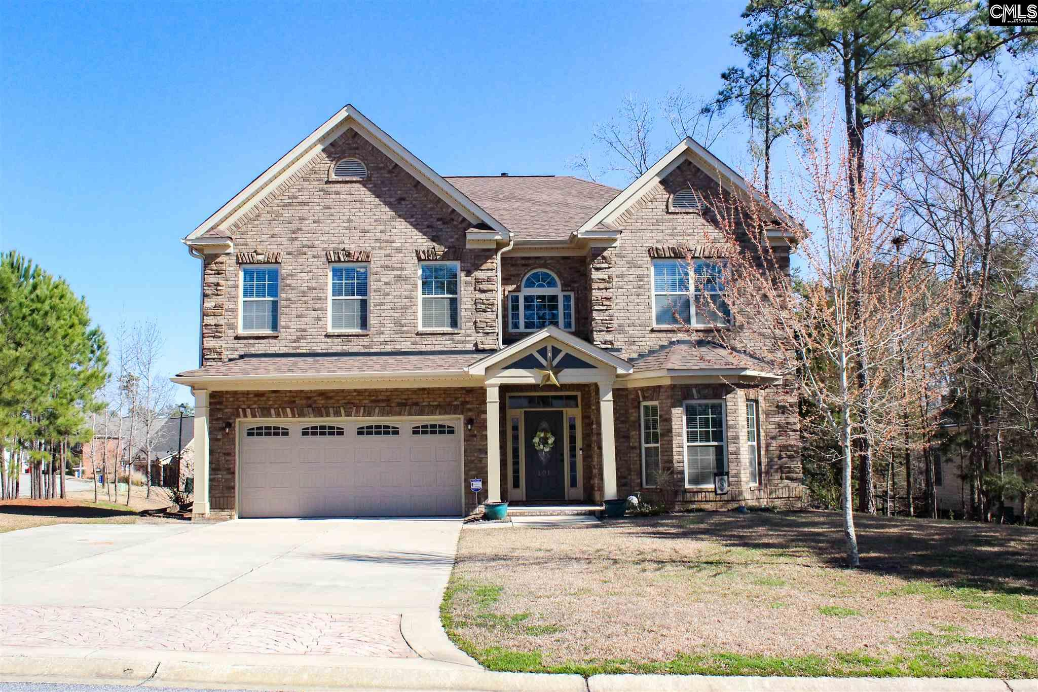 101 Keepers Chapin, SC 29036