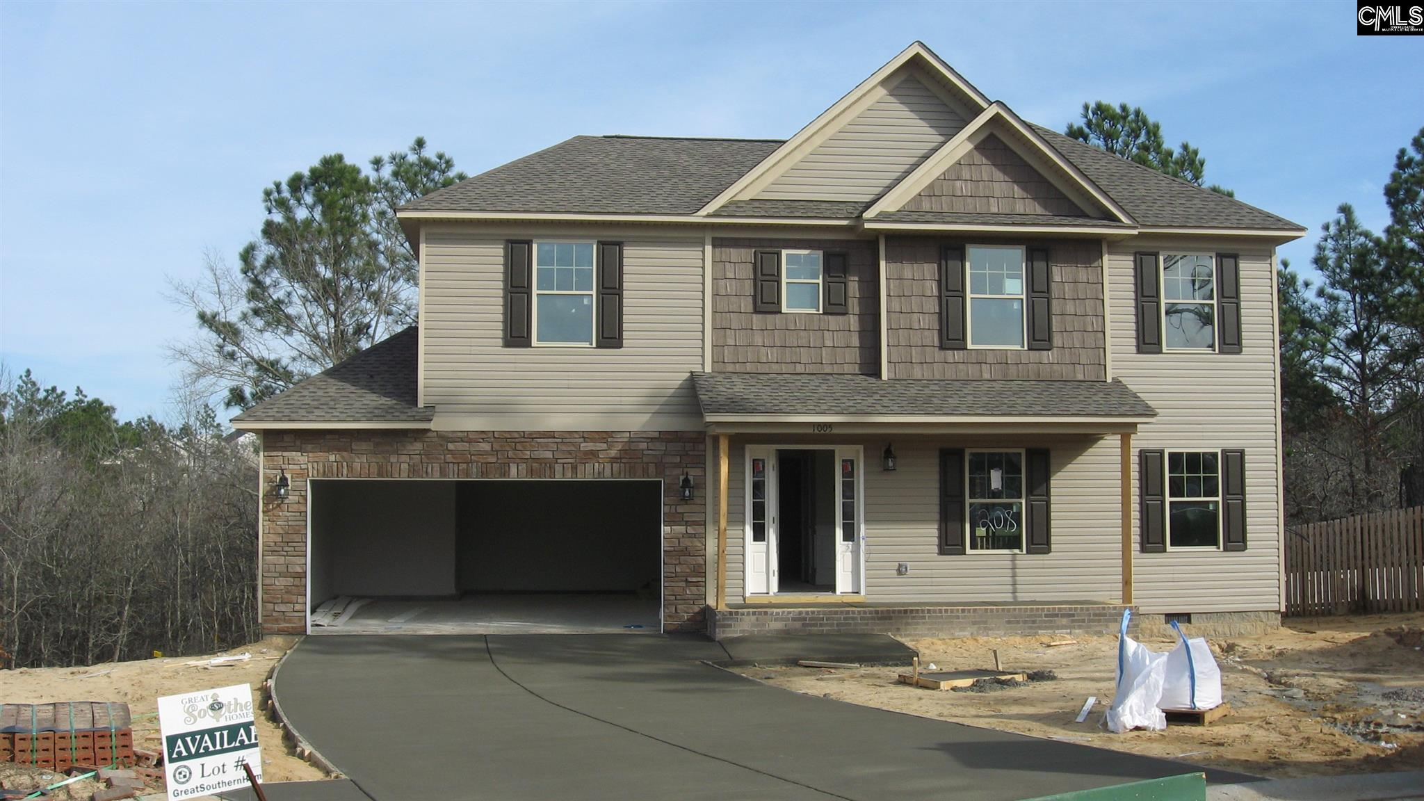 920 Blue Willow Columbia, SC 29229