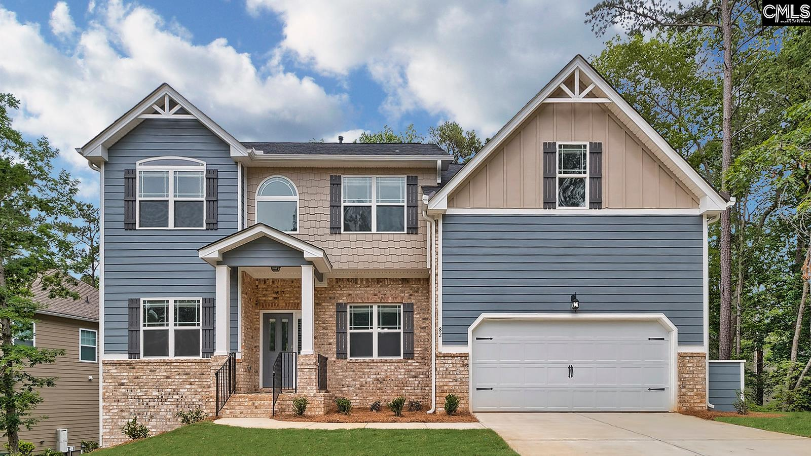 1182 University Blythewood, SC 29016