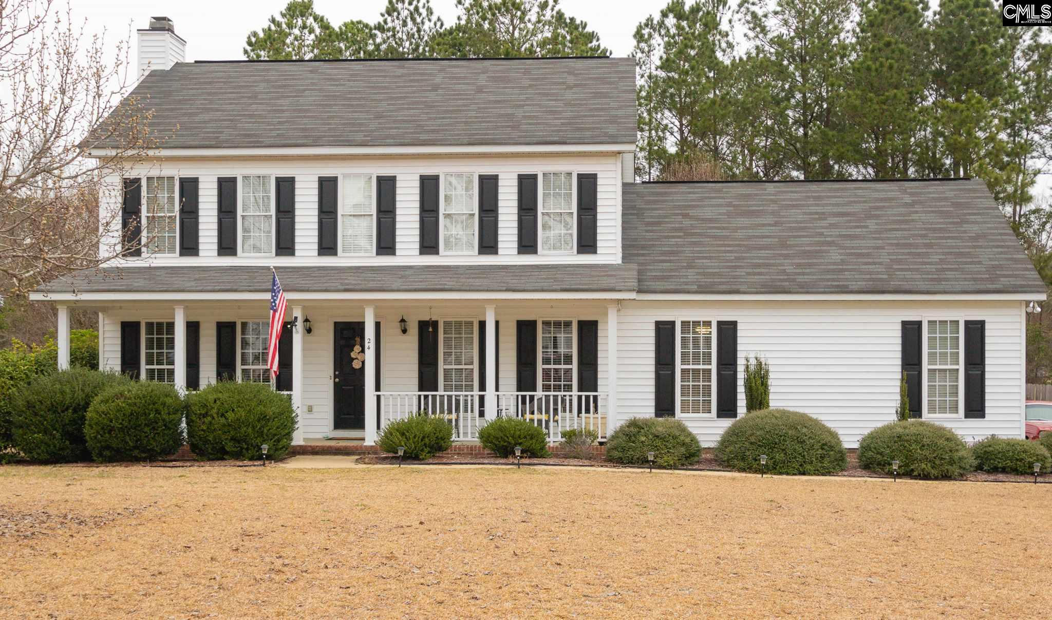 24 Cobble Stone Elgin, SC 29045
