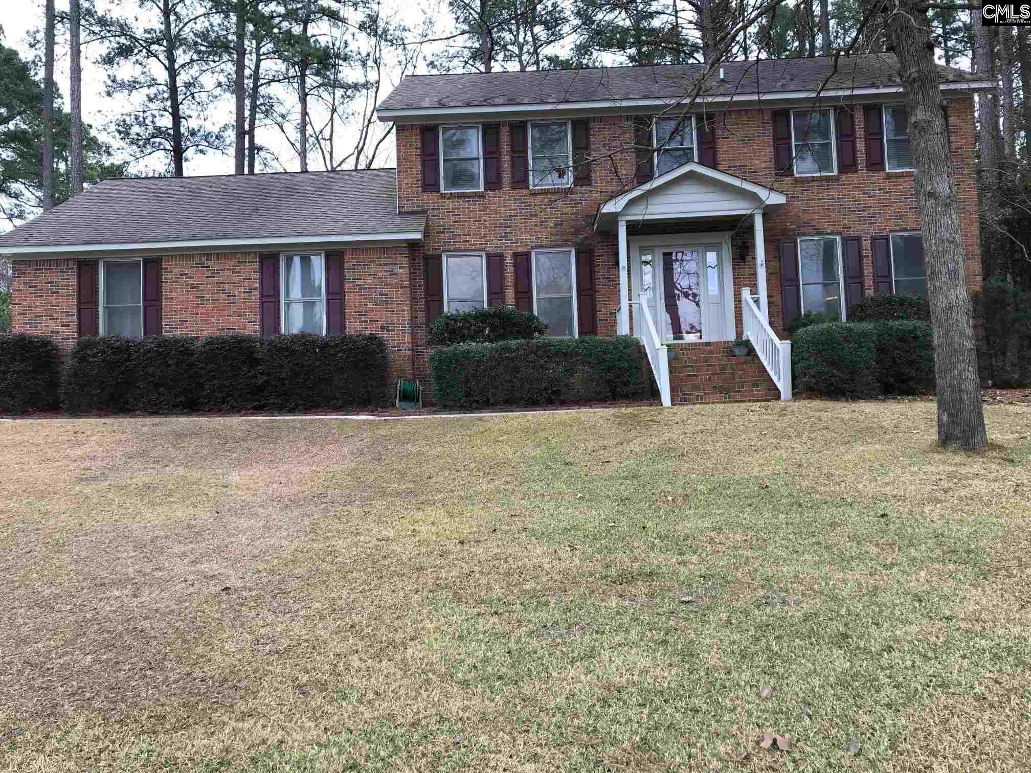 133 Water View Columbia, SC 29212-2415