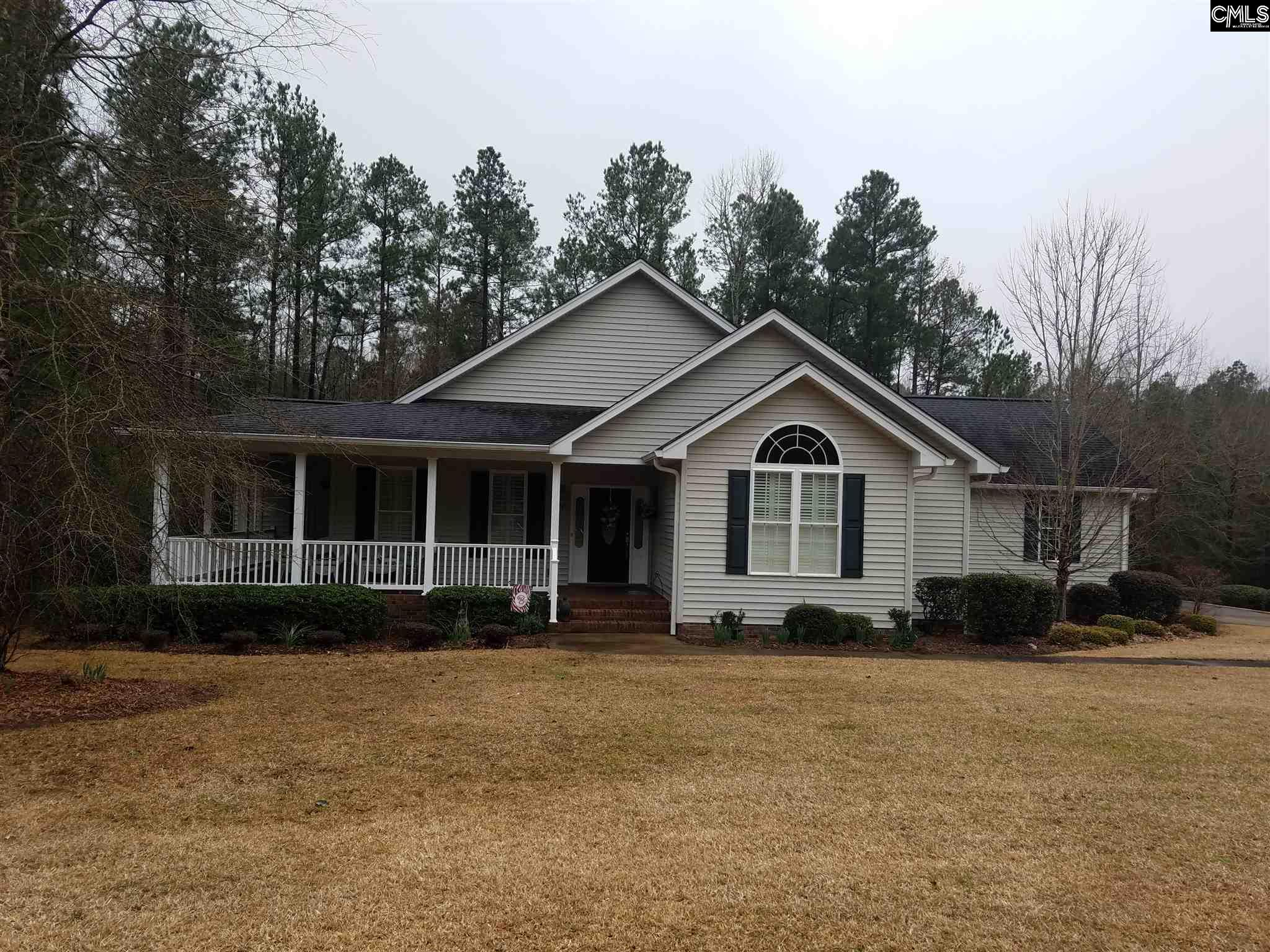 162 Williamswood Prosperity, SC 29127
