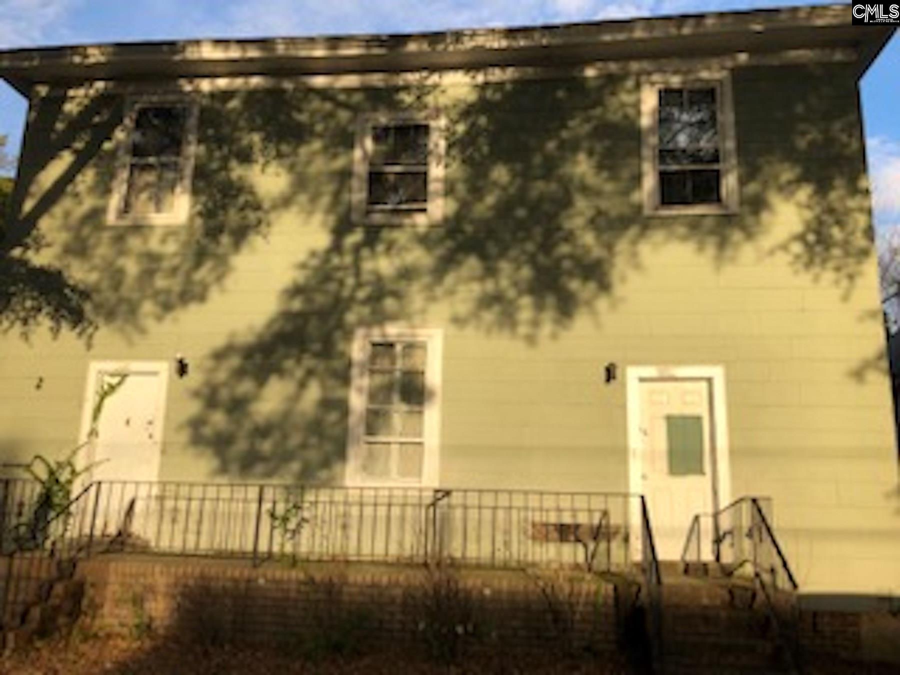 1420 Oak Columbia, SC 29204
