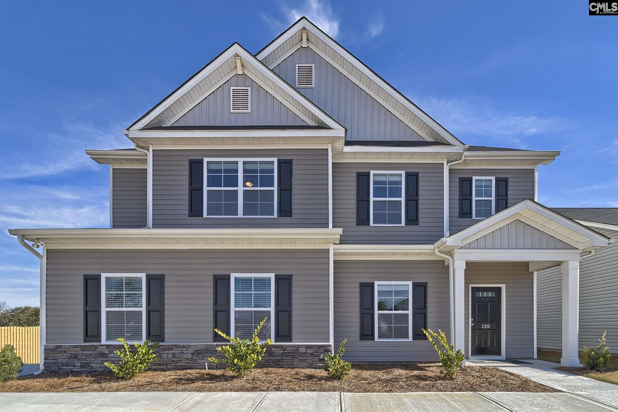 126 Plum Orchard West Columbia, SC 29170