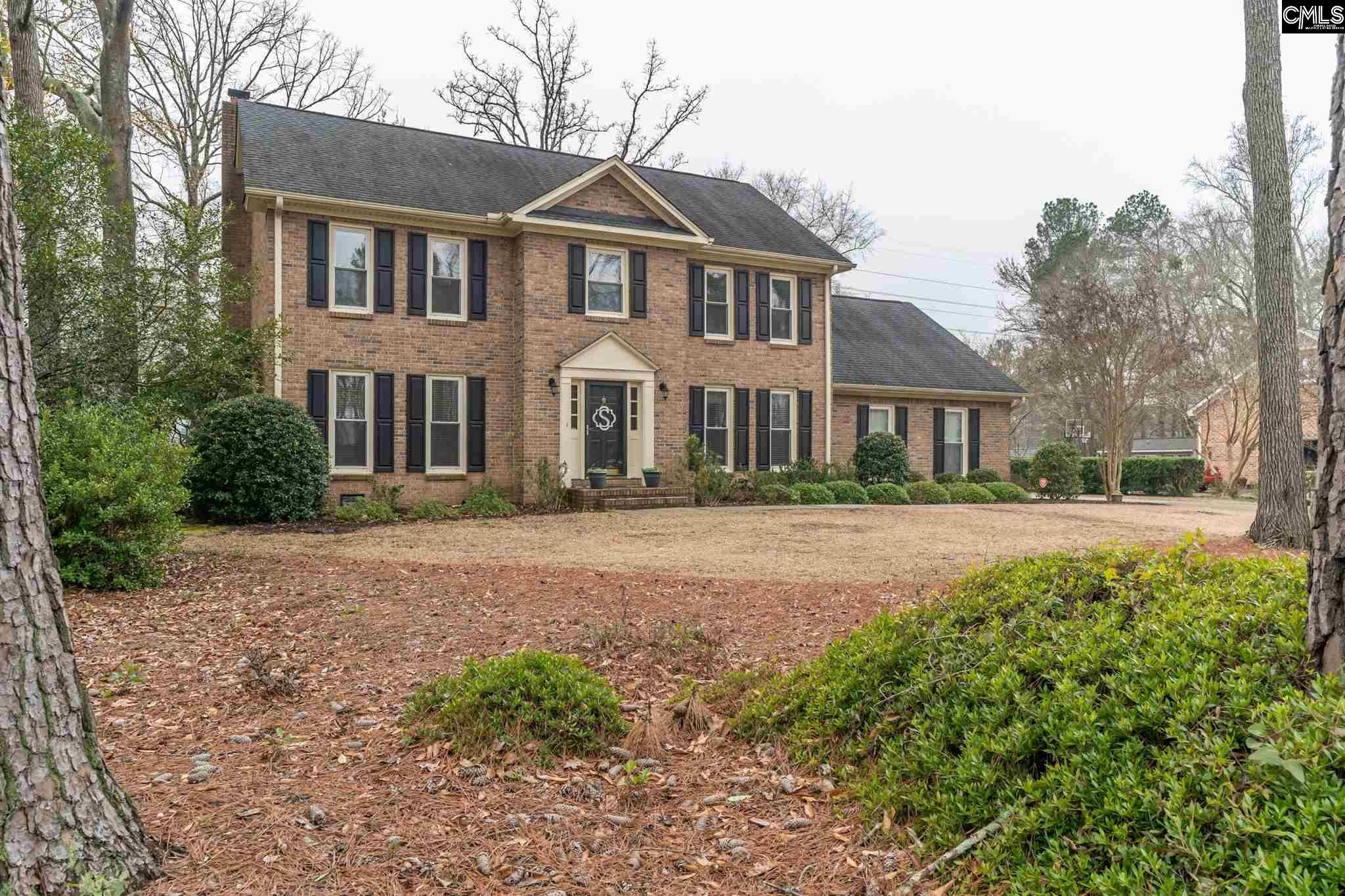 117 Holly Ridge West Columbia, SC 29169