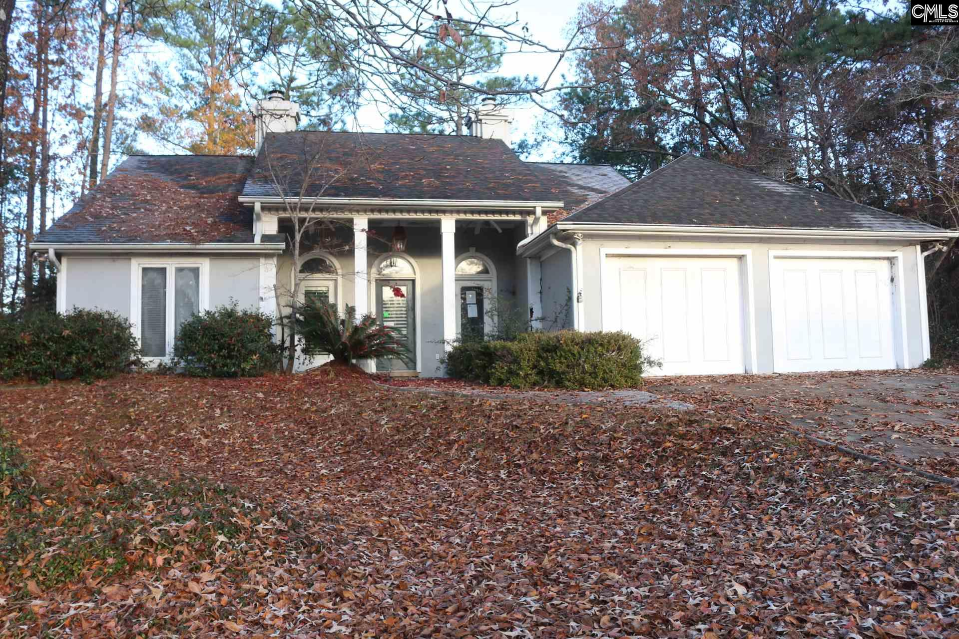 186 Emerald Lake Columbia, SC 29209