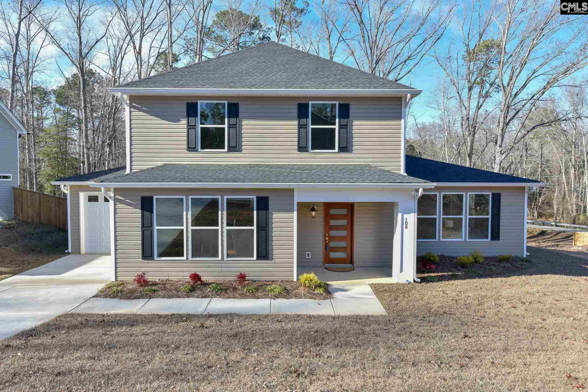 108 Brookhill Lexington, SC 29072