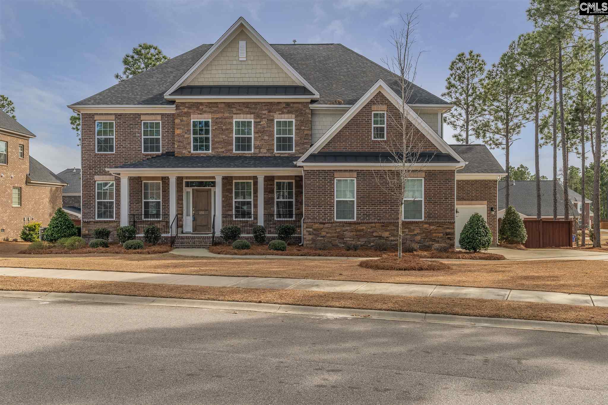 255 Palm Sedge Elgin, SC 29045