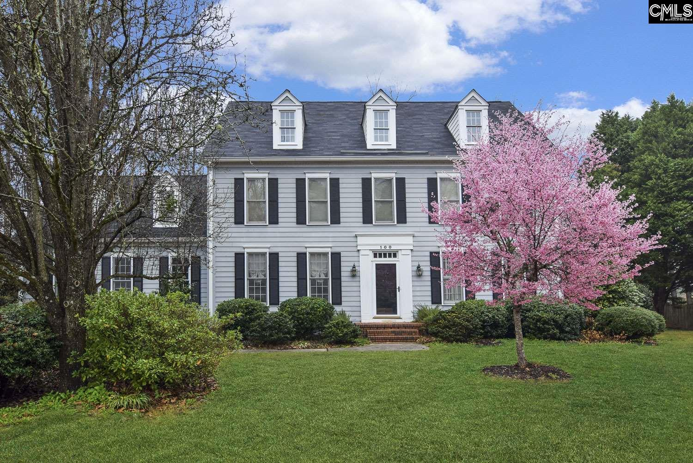 100 Hamptons Grant Columbia, SC 29209