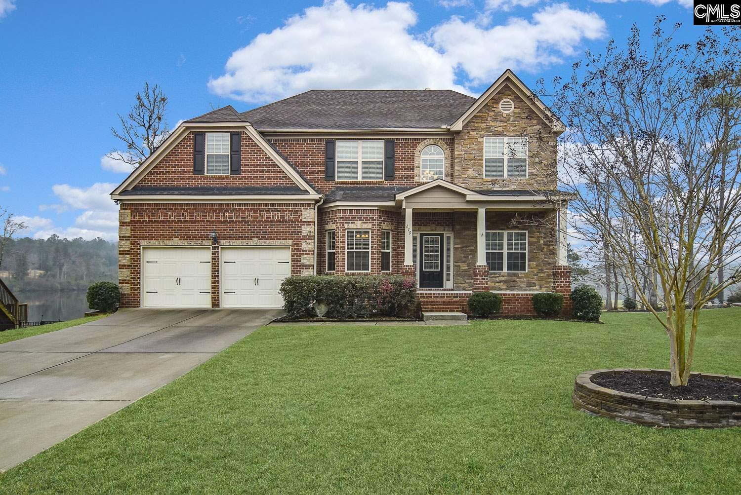 279 Lake Frances West Columbia, SC 29170
