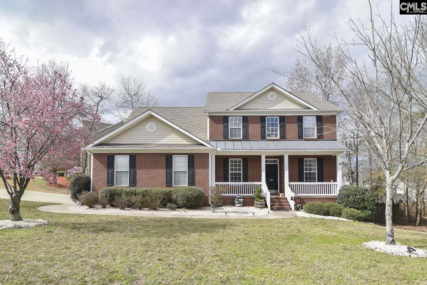 101 Cobblers Glen Lexington, SC 29072
