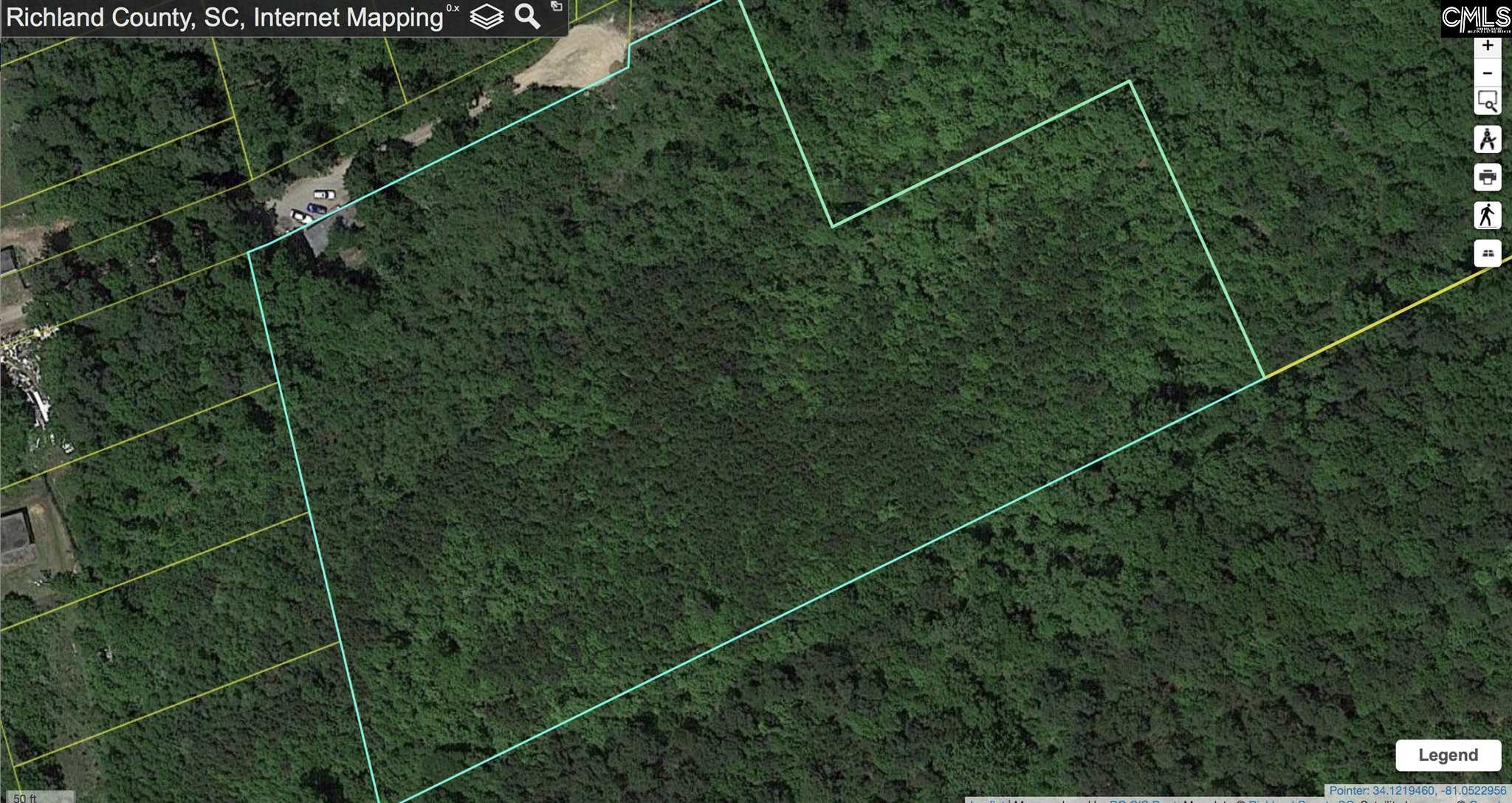 12 Heyward Brockington Columbia, SC 29203