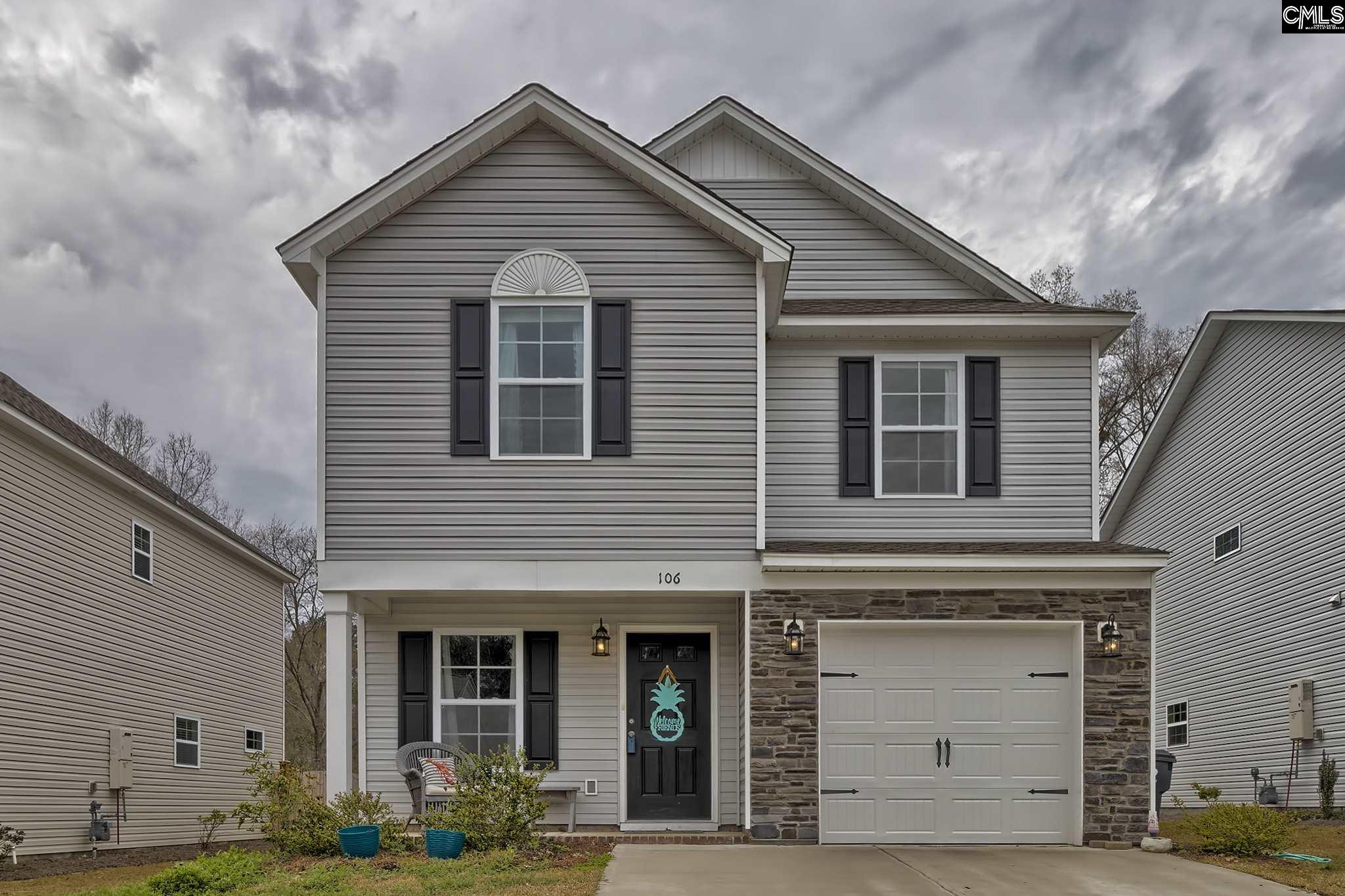 106 Pacific Chapin, SC 29036