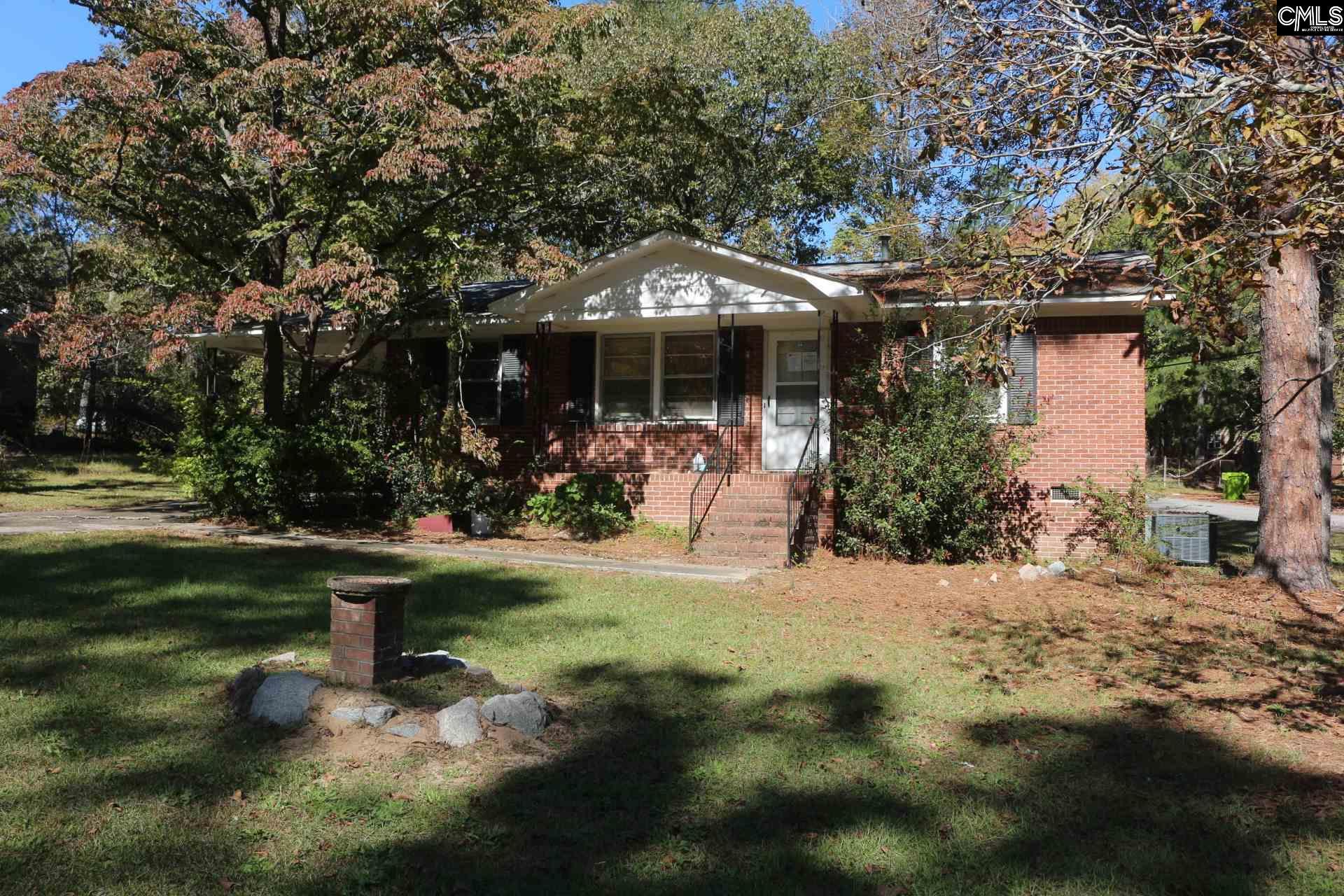 5143 Old Leesburg Hopkins, SC 29061