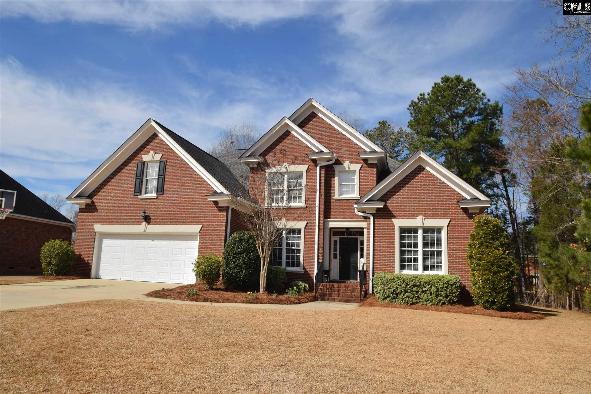 3 Cypress Springs Chapin, SC 29036