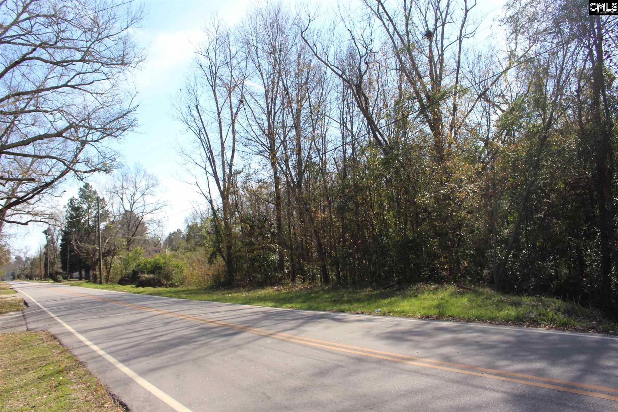 1634 Johnson Orangeburg, SC 29115