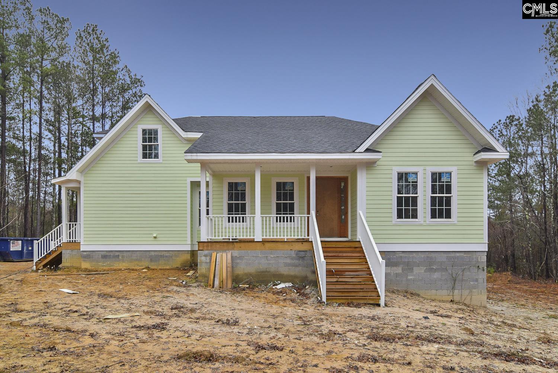 362 Creek Ridge Blythewood, SC 29016