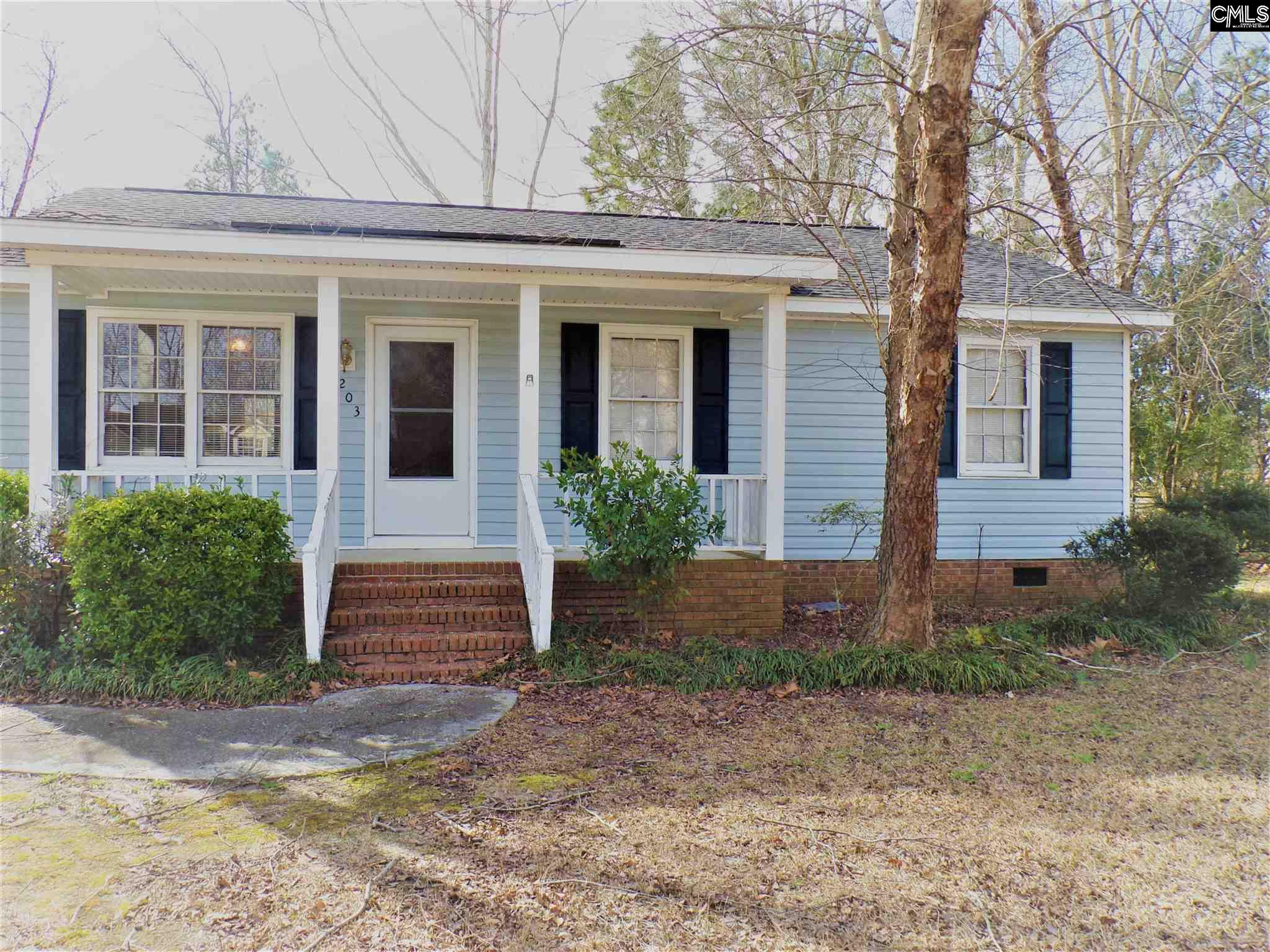 203 Condor Lexington, SC 29073