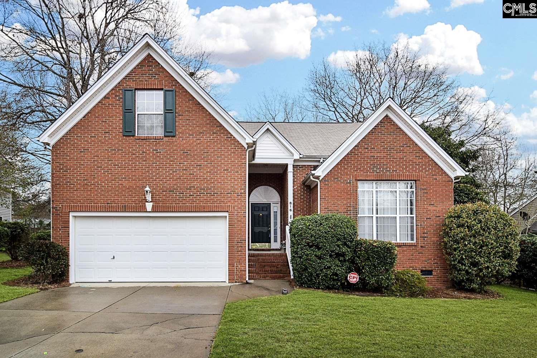 816 Neighbor Lexington, SC 29072