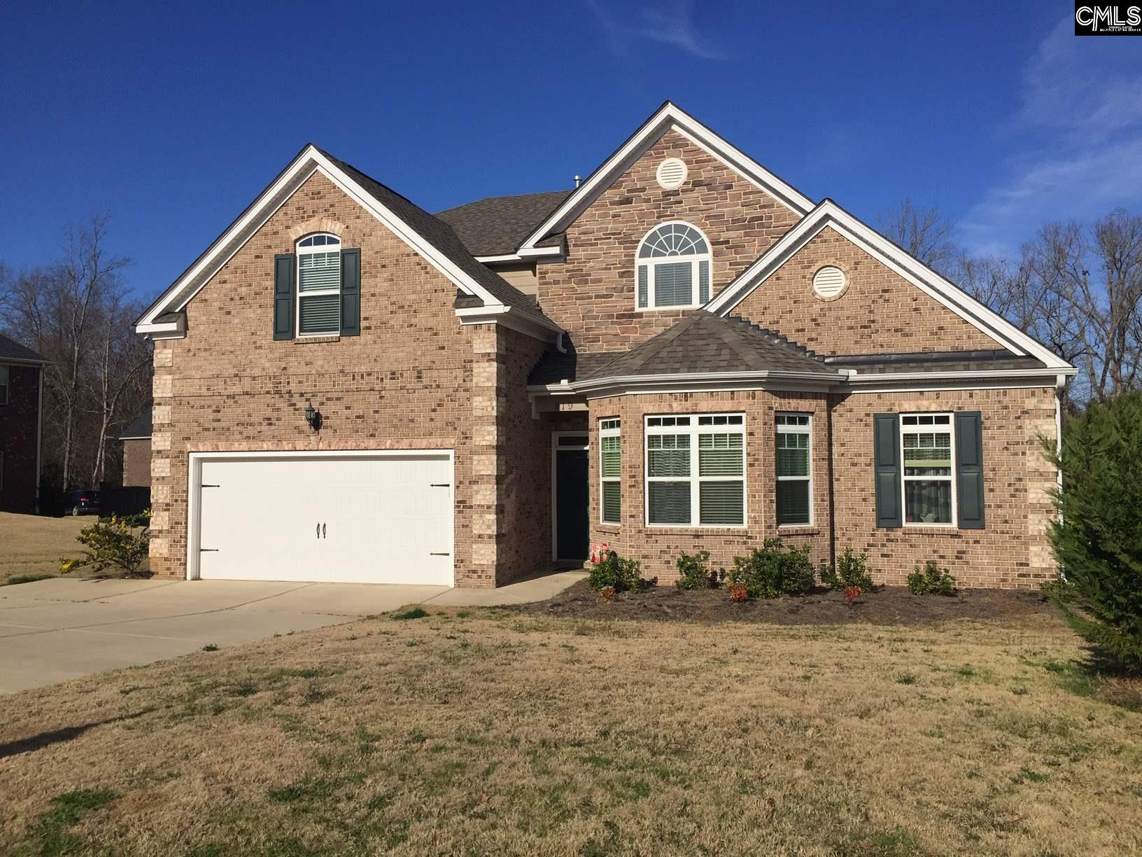 819 Village Well Chapin, SC 29036-7584