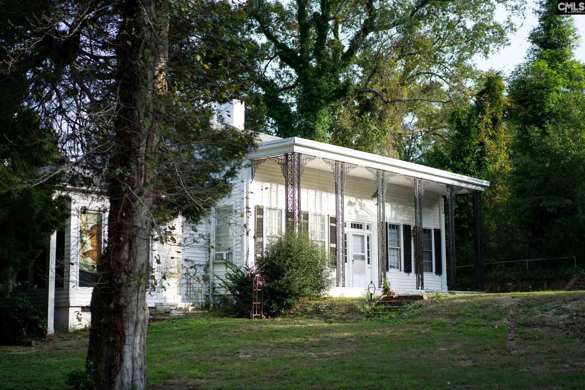 108 Kirkwood Camden, SC 29020