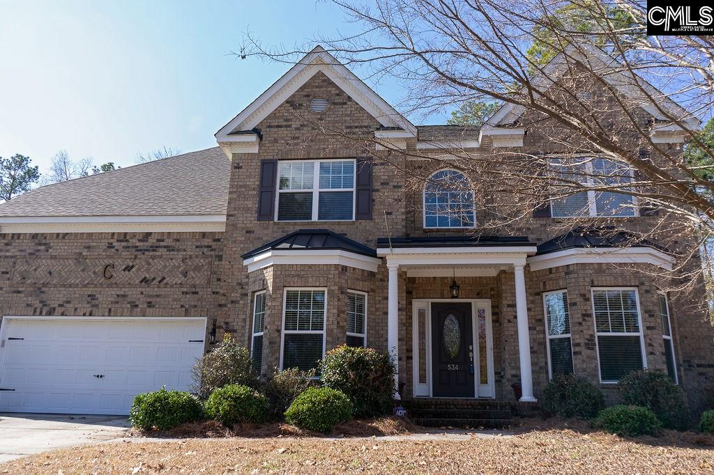 534 Marsh Pointe Columbia, SC 29229