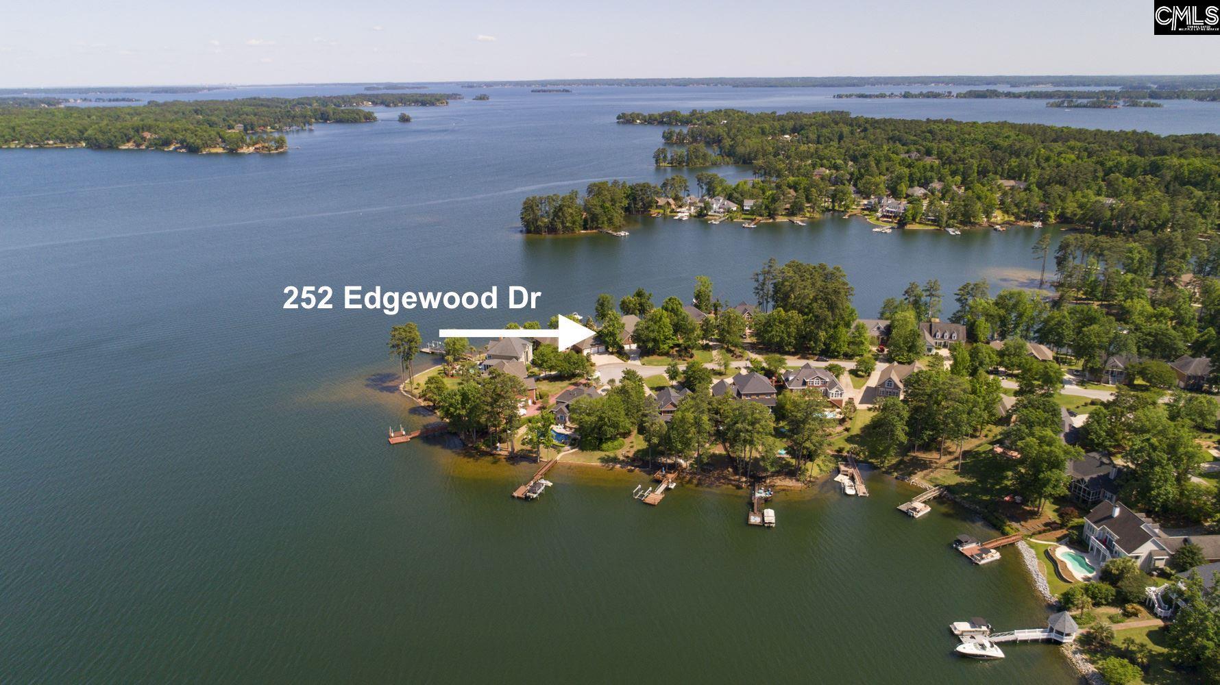 252 Edgewood Chapin, SC 29036