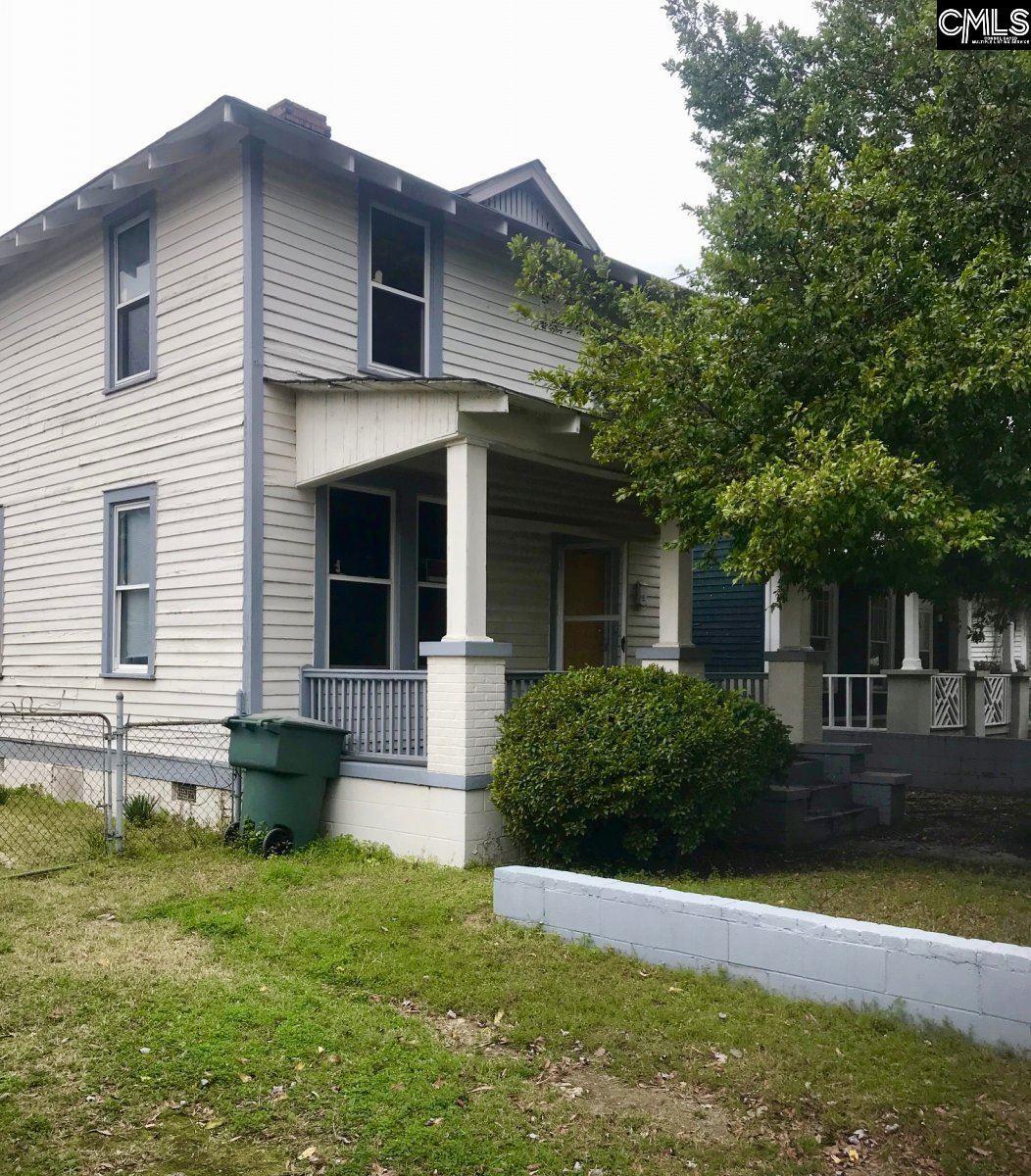 1413 Oak Columbia, SC 29204