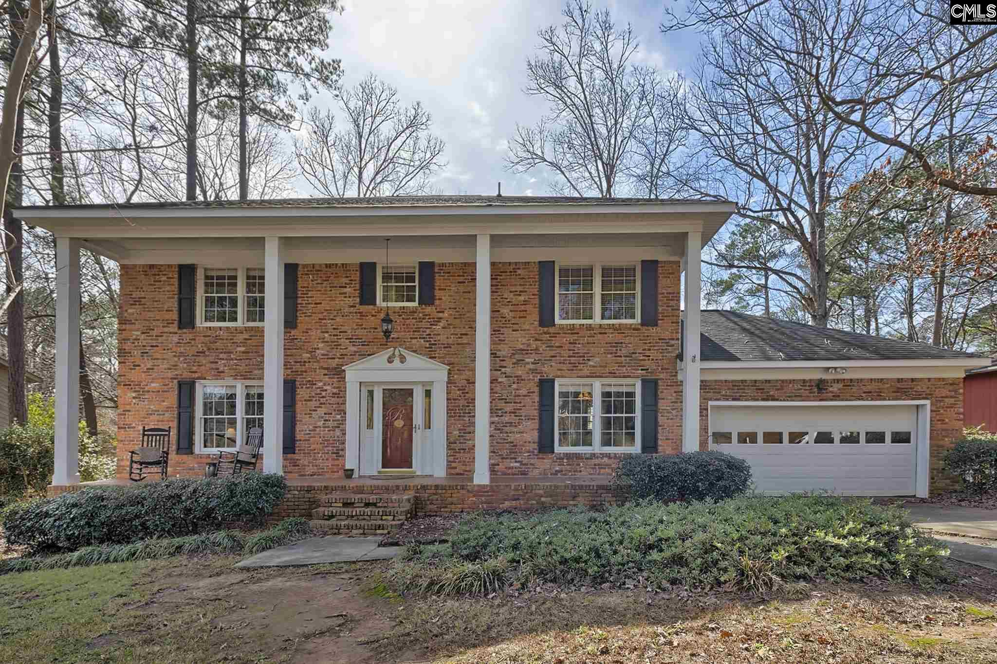 1416 Murraywood Columbia, SC 29212