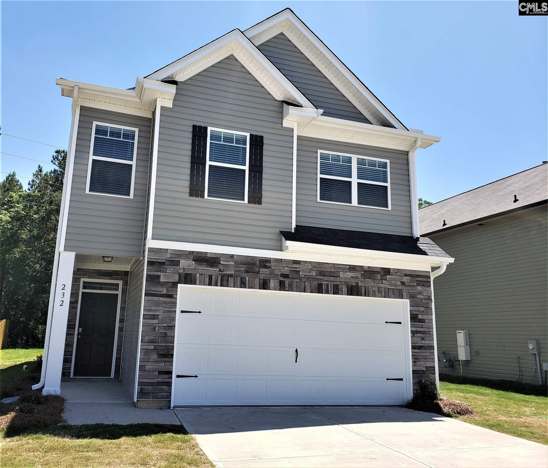 232 Bickley View Chapin, SC 29036