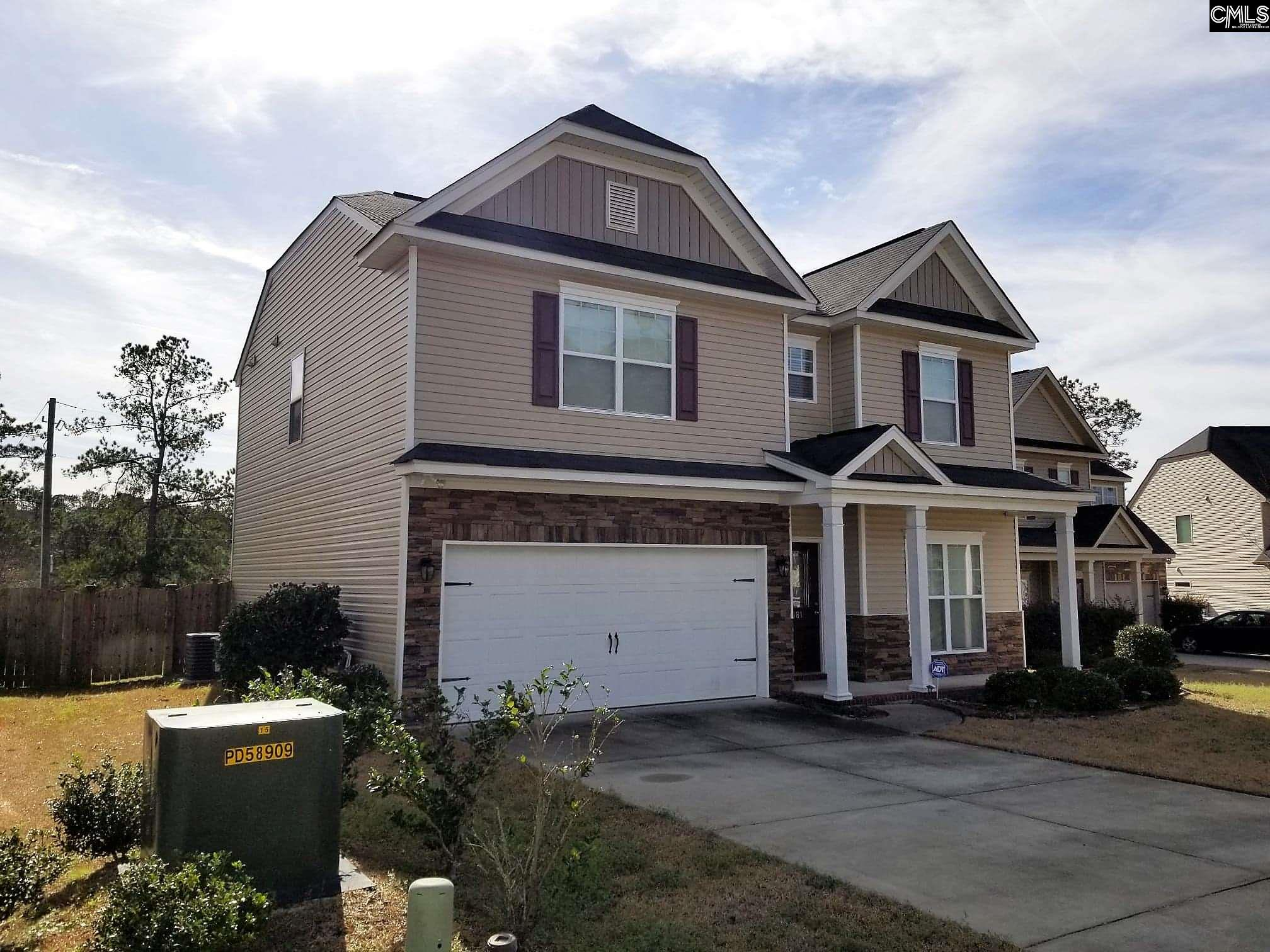 381 Peppercorn Columbia, SC 29223