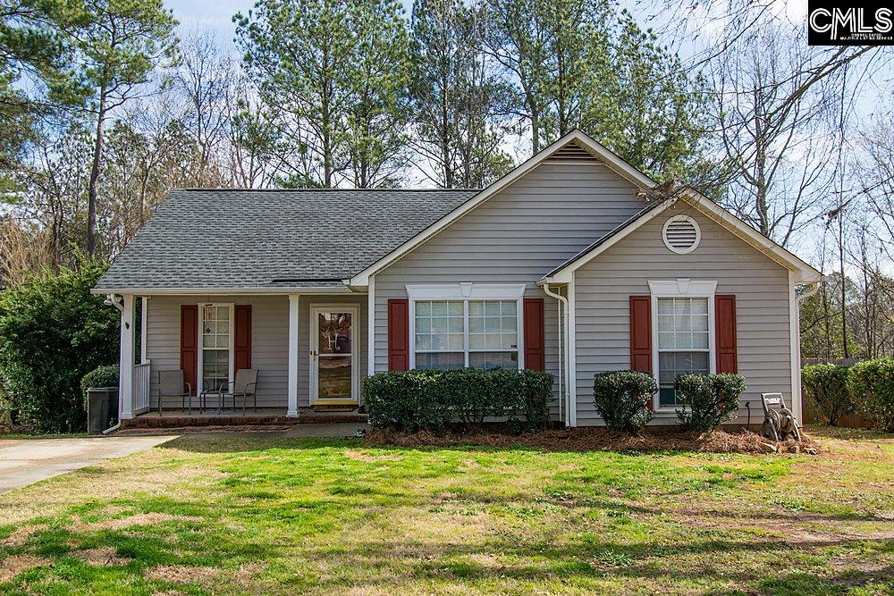 264 Rolling Rock Columbia, SC 29212-2221