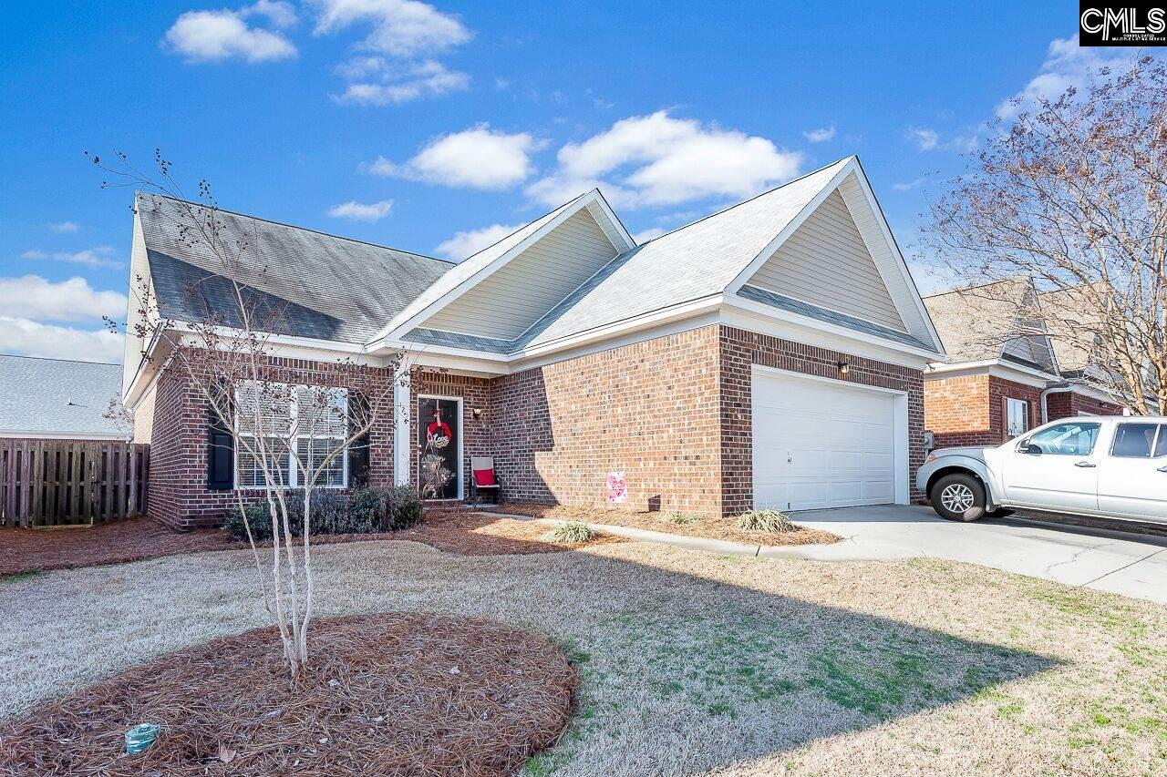 125 Wild Spring Lexington, SC 29072-7120