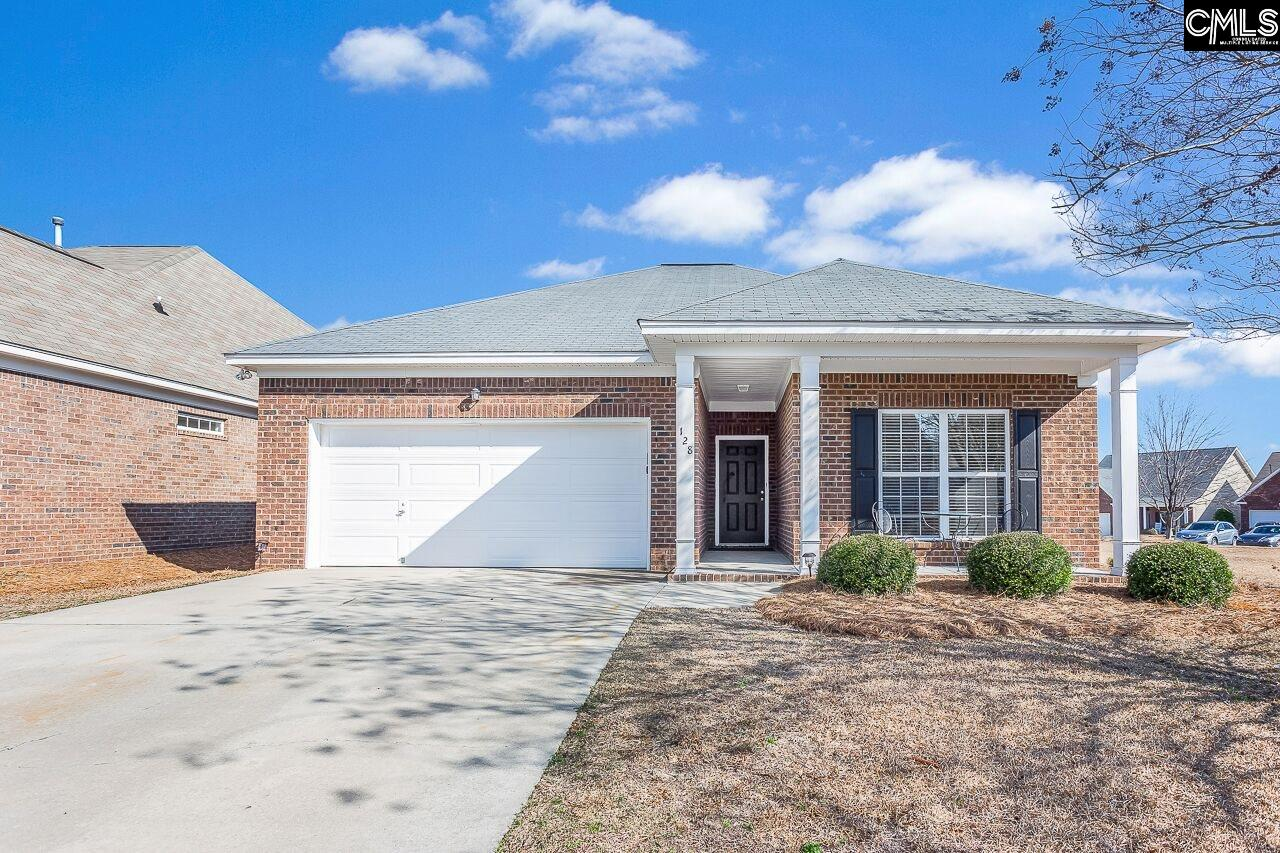 128 Wild Spring Lexington, SC 29072-7119