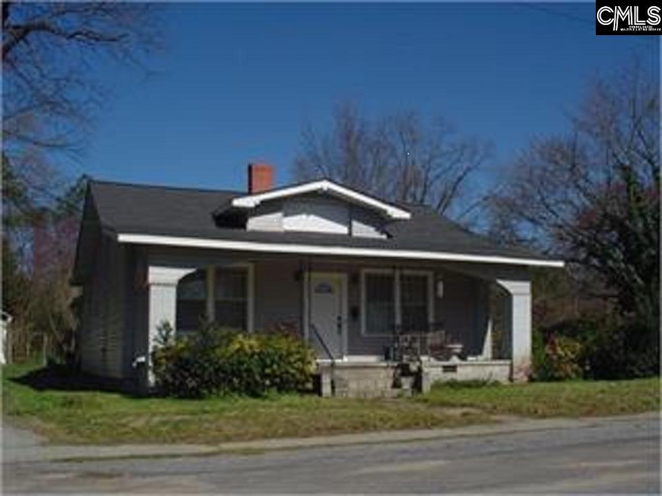 102 Frazier Winnsboro, SC 29180