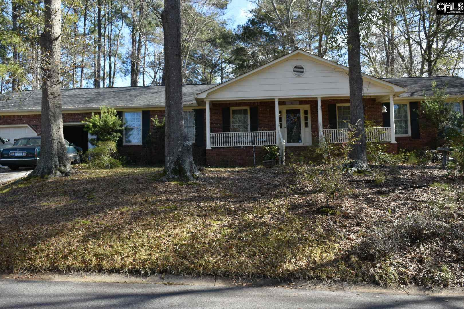 125 Rodborough Irmo, SC 29212
