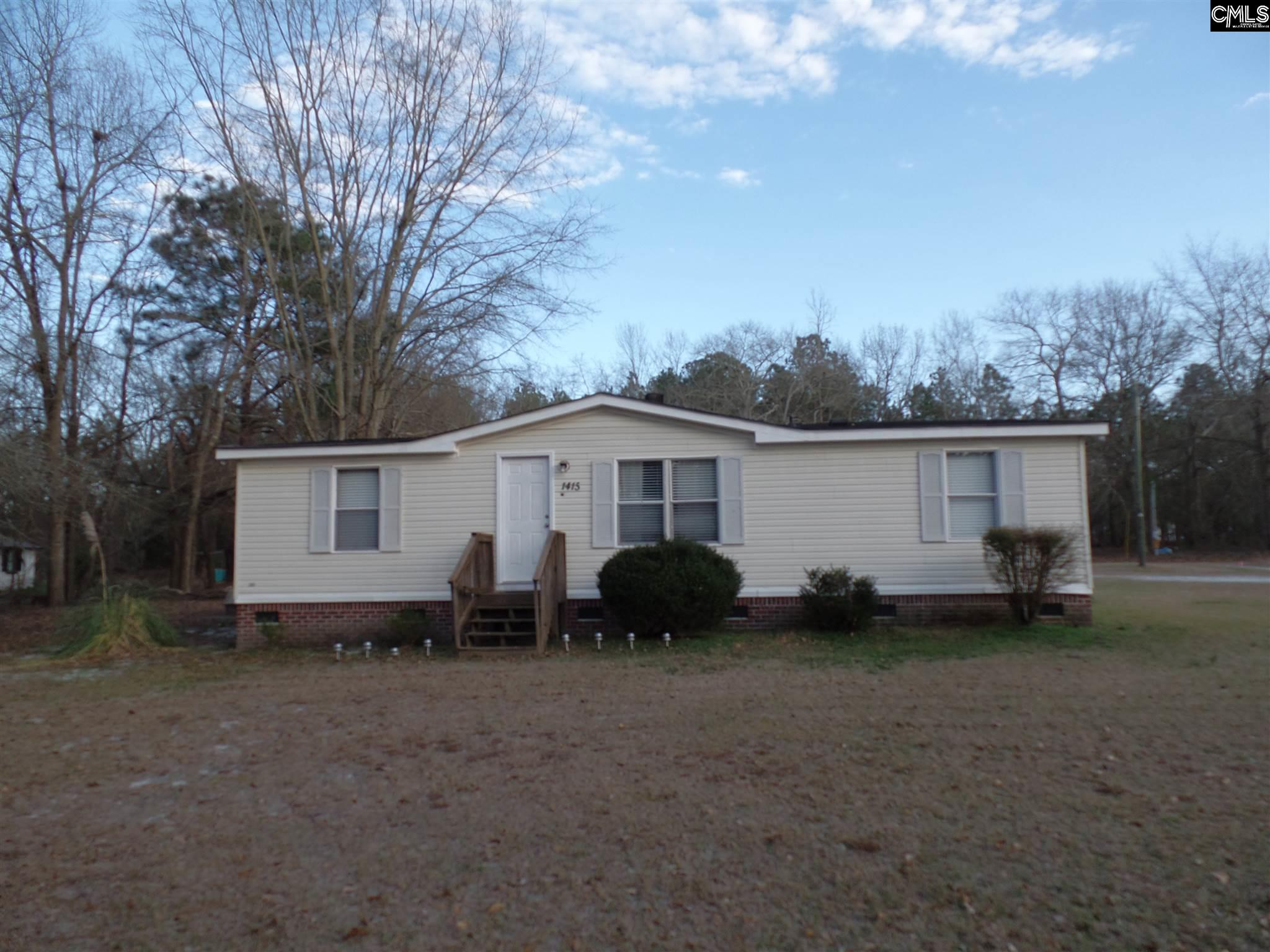 1415 Nazareth Lexington, SC 29073