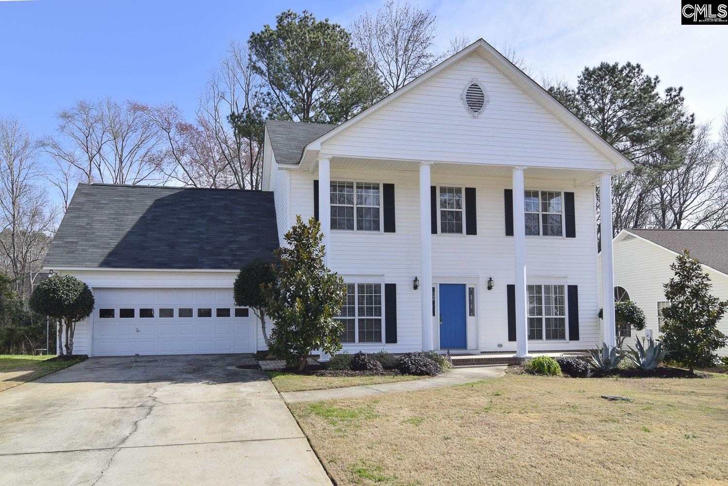 225 Tarrington Lexington, SC 29072-7680
