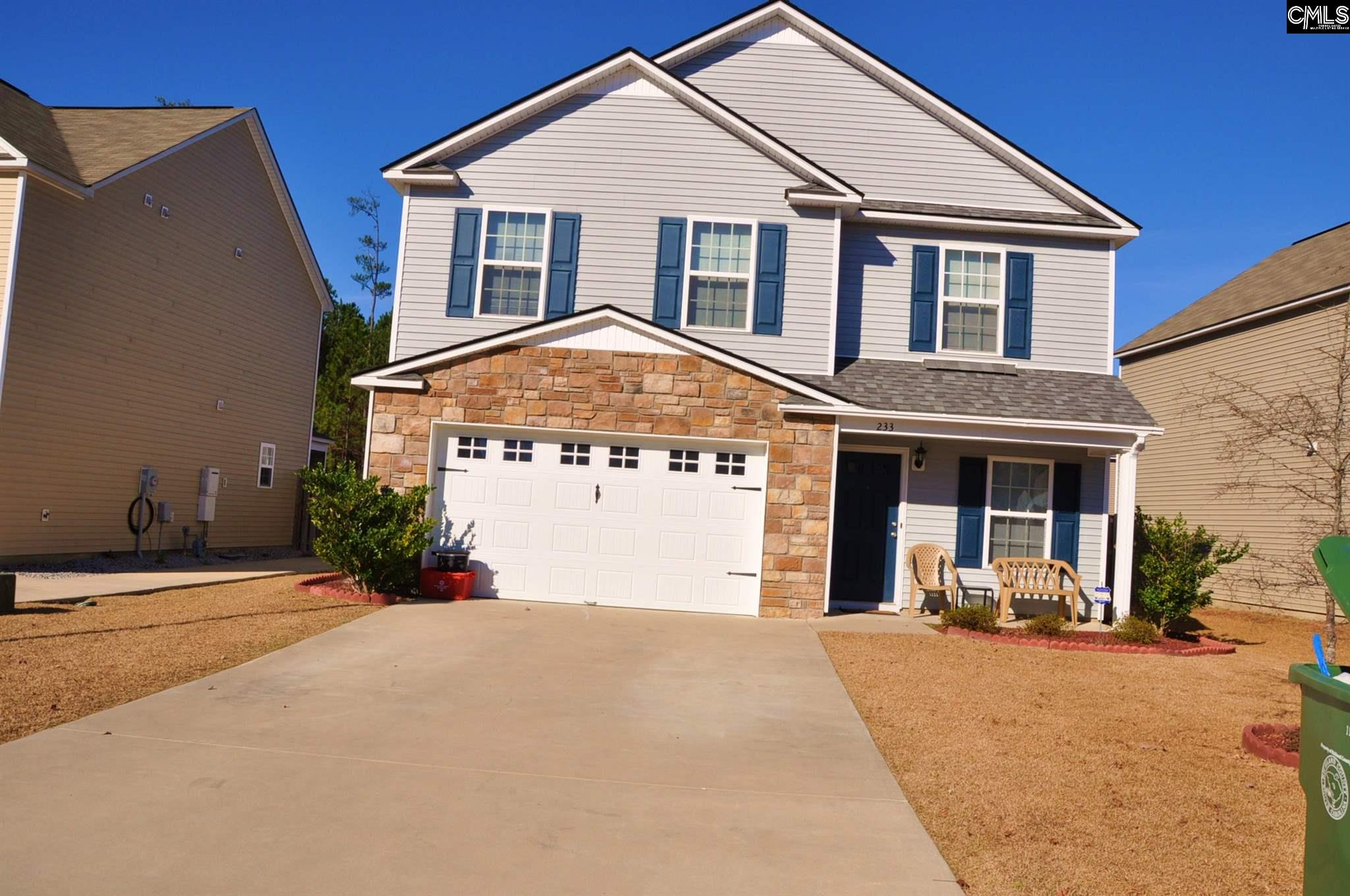 233 Sunday Silence Elgin, SC 29045
