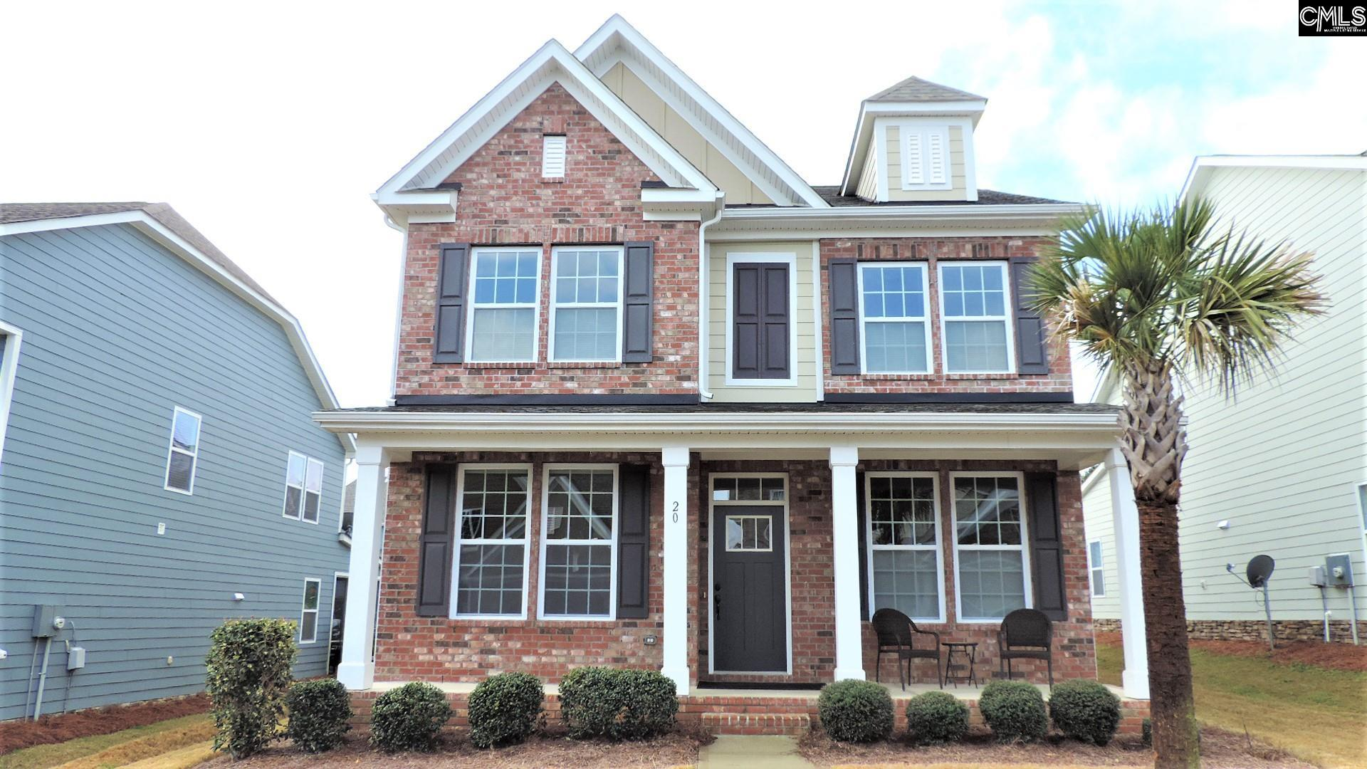 20 Downing Gilbert, SC 29054