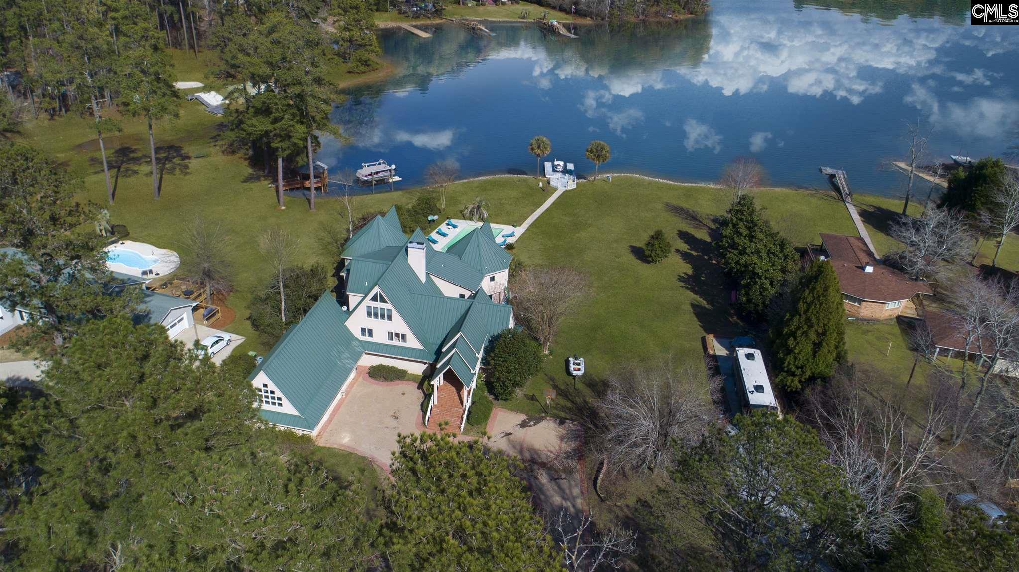 223 Tilden Point Chapin, SC 29036