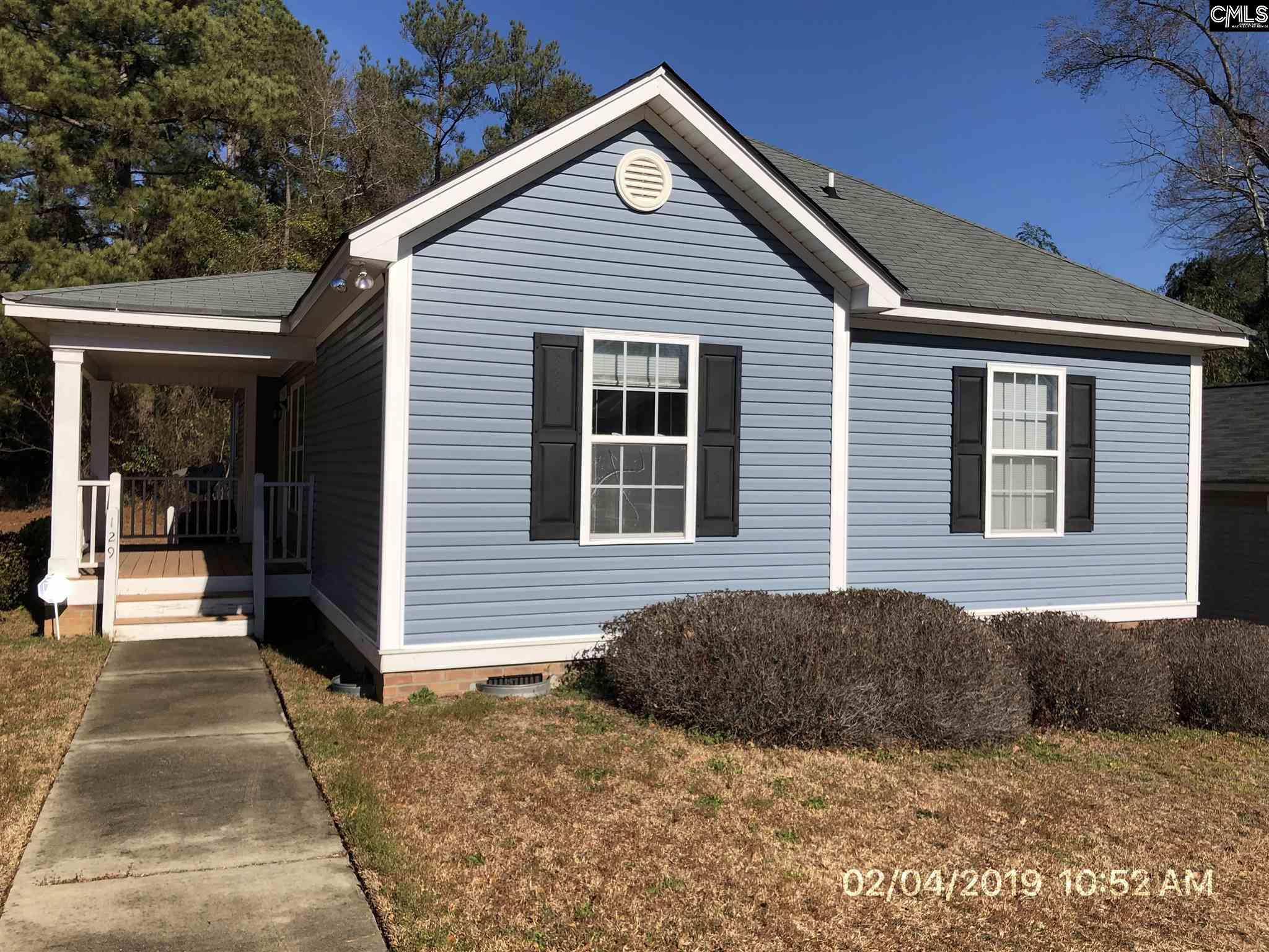 129 St Andrews Place Columbia, SC 29210