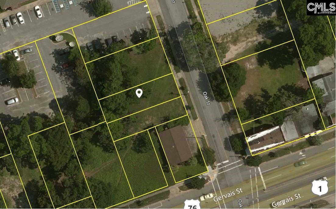 1205 Oak Columbia, SC 29204