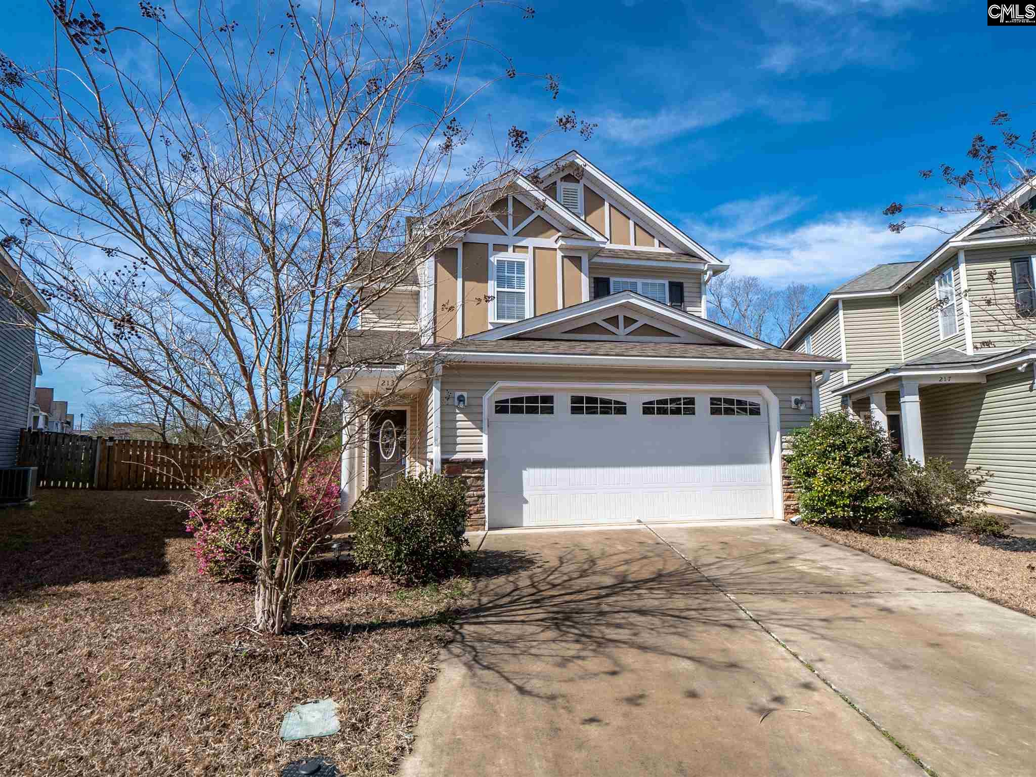 213 Caley Lexington, SC 29072